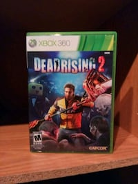 Deadrising 2 Xbox 360 game  572 mi