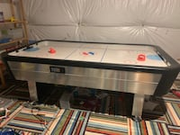 Full size air hockey table Warrenton, 20187