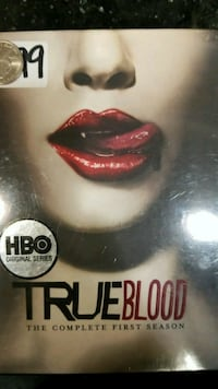 True Blood  Washington, 20010