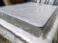 Bran new queen mattress 250. Delivery 30 Edmonton, T5B 1L2