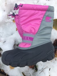 Girls Snow Boots Sorel Toronto, M6N 2S1