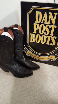 Boots Cowboy BY DAN POST 7.5
