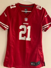 Niner Jersey, like new