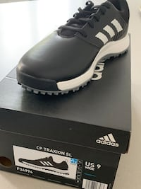Men's golf shoes size 9 brand new in box  Vaughan, L4J 3N7
