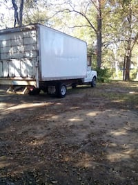 1991 ford f450 box truck.back on the market.It is for sale.