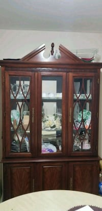 China cabinet  Gaithersburg, 20877