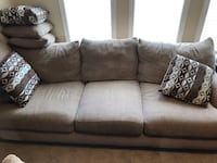 Full 3 Piece Sectional Guelph, N1E 0M6