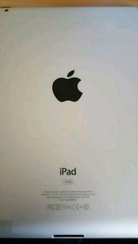IPad 2nd generation WiFi only Palos Verdes Estates, 90274