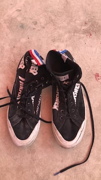 Any shoes size  101/2 Bakersfield, 93314