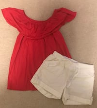 Size 6 girls super cute outfit  Aurora, L4G