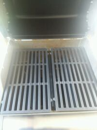 gray and black Weber gas grill Capitol Heights, 20743