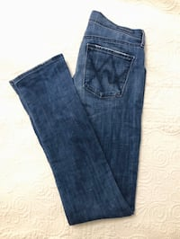 Designer jeans! Women's size 27 Citizens of humanity skinny Jeans