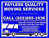 Junk removal and furniture delivery   Springfield, 22151