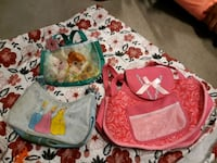 Girls purses Mesa
