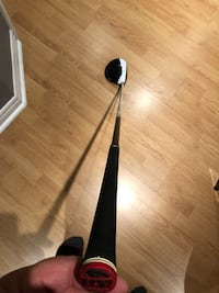 Left hand Taylormade m1 driver Vaughan, L6A 2L5