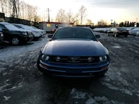 Ford - Mustang - 2006 5 speed Surrey, V4N 3E8
