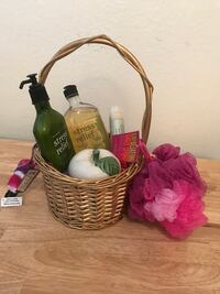 Stress Relief Gift Basket Arvada, 80004