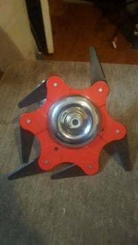 grass steel timmer head with gearbox Alexandria, 22305