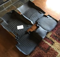 black and gray car seat cover Paradise, 95969