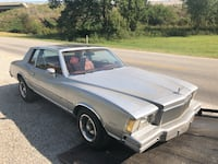 1978 Chevy Monte Carlo factory t-top 305 v8 Louisville, 40258