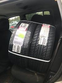 4 Brand New Tires 225/45/r17 Ashland, 23005