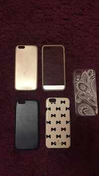 Iphone 6 cases Mississauga, L5A 4E6