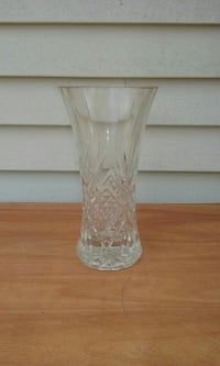 Crystal vase Winchester, 22602
