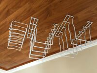 Counter dish rack for plates Laurel