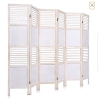 Room Divider / Privacy Screen Springfield