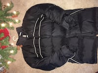 Down filled coat like new never worn Abbotsford, V2S 7L2