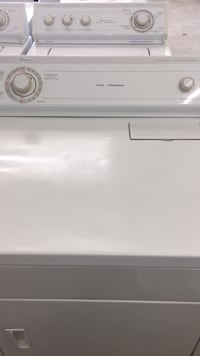 washer  and dryer set Mount Clemens, 48043