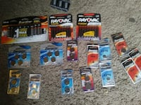 assorted die-cast car collection Snohomish, 98290