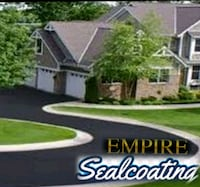 EMPIRE SEALCOATING Worcester, 01606