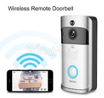 Home Security Doorbell Camera