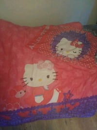 Hello kitty bed set Gray, 37615