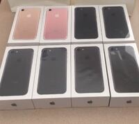 IPHONE 7 128 GB 32 GB UNLOCK COMES WITH BOX FE LEFT Toronto