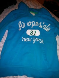 aeropostale 87 new york sweatshirt Virginia Beach, 23455