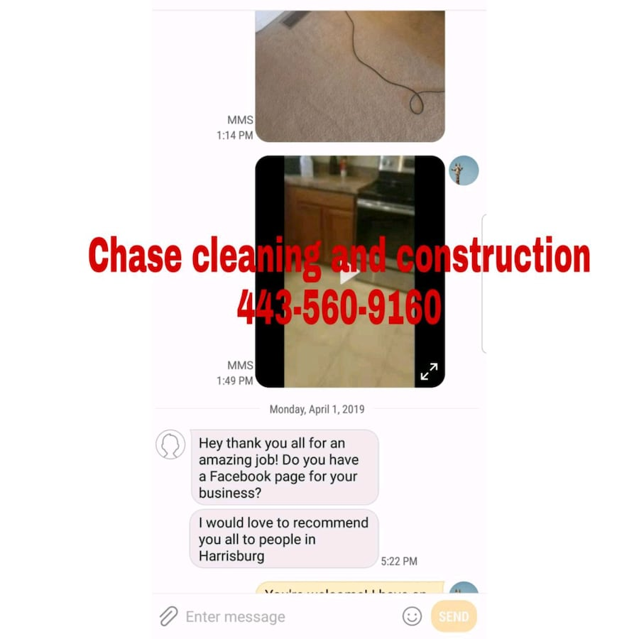 Book your House cleaning today