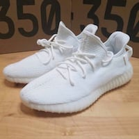 Yeezy 350 Boost Triple White BRAND NEW Gainesville