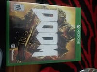 Doom xbox one  Omaha