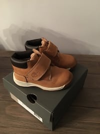 Timberland Toddler Shoes Laval, H7M 4C9