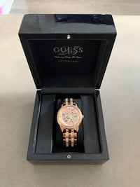 Guess watch Edmonton, T5Z 0G6