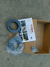 1 1/2 inch lift for jeep new in box San Clemente, 92672