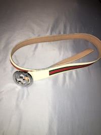 Gucci belt  Randallstown, 21133
