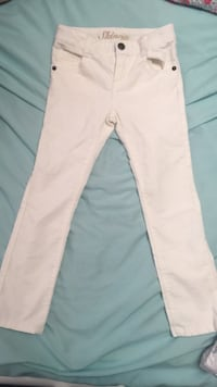 Girls pants size 5  Concord, 94519