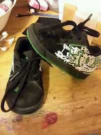 baby  DC shoes size 5 Barstow, 92311