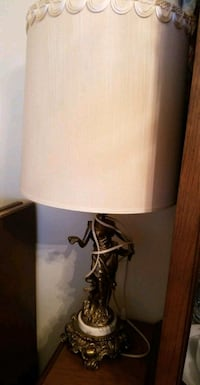 Table lamp Winnipeg, R3T 2G2