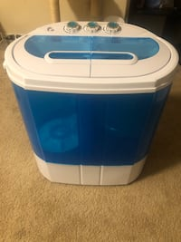 Portable washer/dryer