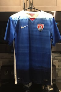 Brand new Nike Tops authentic US soccer jersey