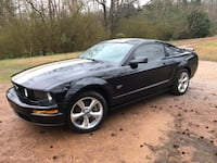 2008 Ford Mustang  Barcelona